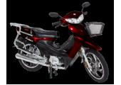 Мотоцикл IRBIS IROKEZ 125сс 4т
