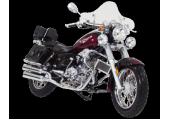 Мотоцикл IRBIS GARPIA 250сс 4т