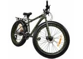 Велогибрид Eltreco Х4