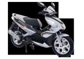Скутер IRBIS Grace 150cc 4т