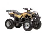 Квадроцикл IRBIS ATV150U 150cc 4т