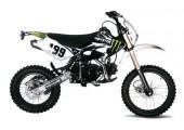 Питбайк Motoland XR 125cc 17/14