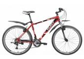 Велосипед FURY Yokogama (18')