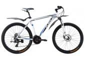 Велосипед FURY Yamaguti Disc