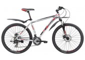 Велосипед FURY Nagano Disc