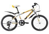 Велосипед FURY Ichiro 20