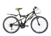 Велосипед FURY Kagawa