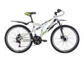Велосипед FURY Kagawa Disc
