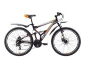Велосипед FURY Okinawa Disc