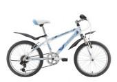 Велосипед FURY Tamiko 20