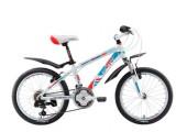 Велосипед FURY Toru 20