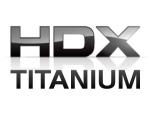Моторы HDX Titanium