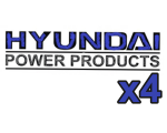 Четырехтактные лодочные моторы Хендай (Hyundai)