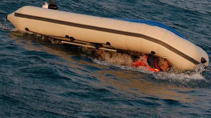 Мощность мотора для надувной лодки