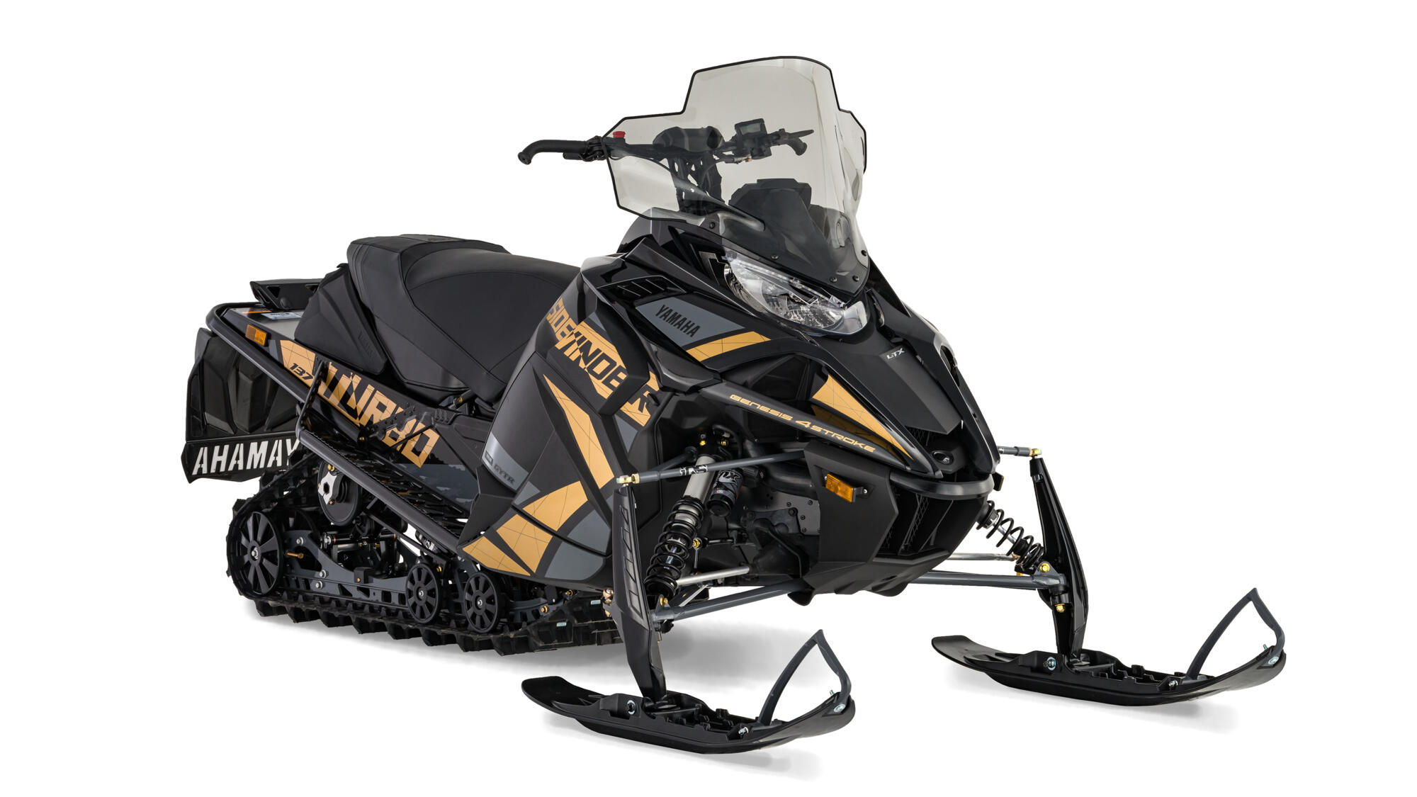 Снегоход Yamaha Sidewinder L-TX GT