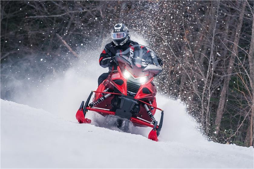 Снегоход Yamaha S-TX GT