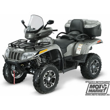 Квадроцикл Arctic Cat TRV 1000 LIMITED (2014)