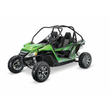 Квадроцикл Arctic Cat WILDCAT OS (2013)