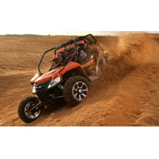 Квадроцикл Arctic Cat WILDCAT 4 OS (2013)