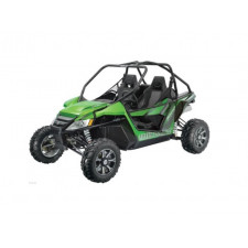 Квадроцикл Arctic Cat WILDCAT X OS (2013)