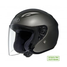 Шлем SHOEI J-WING CANDY ANTHRACITE MET