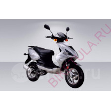 Скутер ENISEYMOTO PHOTON 50